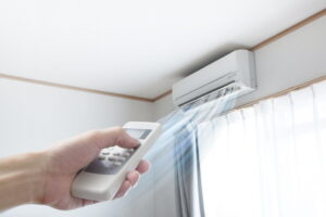 ductless-system-air-handler