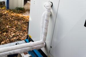 refrigerant-line